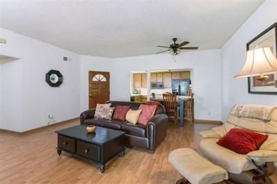 3666 Avocado Village Ct UNIT 46, La Mesa, CA 91941 - MLS#: 170046171
