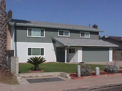 1260 East Lane, Imperial Beach, CA 91932 - MLS#: 170046211