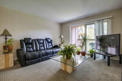 6030 Rancho Mission Rd UNIT 366, San Diego, CA 92108 - MLS#: 170046231