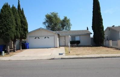 8675 Hillery Dr, San Diego, CA 92126 - MLS#: 170046322