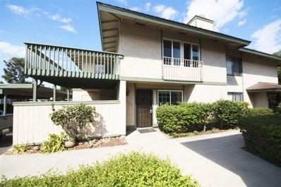 9460 Caminito Cabana, San Diego, CA 92126 - MLS#: 170046330