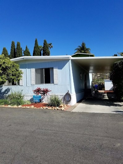 718 Sycamore Avenue UNIT 178, Vista, CA 92083 - MLS#: 170046340