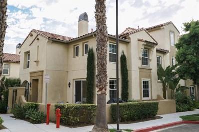 1950 Caminito Alcala, Chula Vista, CA 91913 - MLS#: 170046363