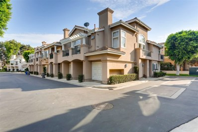 7274 Shoreline UNIT 114, San Diego, CA 92122 - MLS#: 170046396