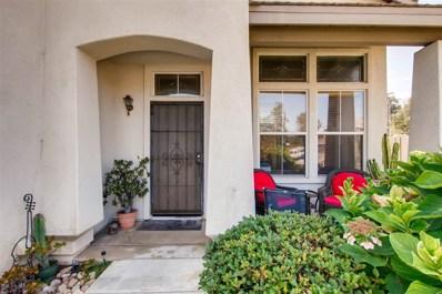 12405 Whispering Tree Lane, Poway, CA 92064 - MLS#: 170046397
