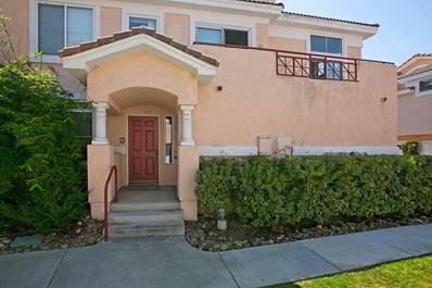 9360 Babauta UNIT 109, San Diego, CA 92129 - MLS#: 170046423