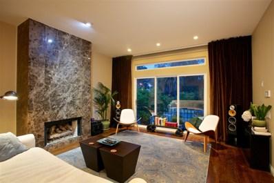 2162 6th Avenue, San Diego, CA 92101 - MLS#: 170046453