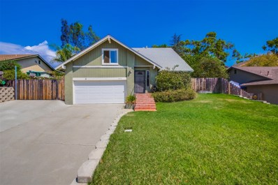1717 Harold Road, Escondido, CA 92026 - MLS#: 170046512
