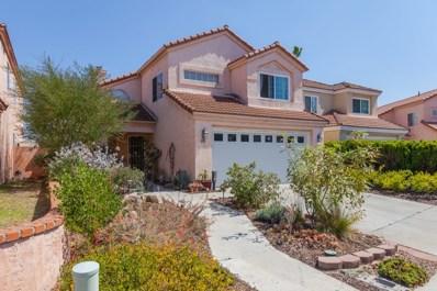 869 Ridgewater Dr, Chula Vista, CA 91913 - MLS#: 170046639