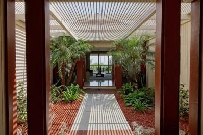 5961 La Jolla Scenic Dr, La Jolla, CA 92037 - MLS#: 170046663