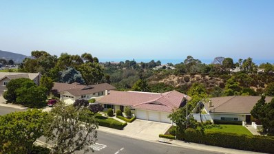 8554 Cliffridge Ave, La Jolla, CA 92037 - MLS#: 170046682
