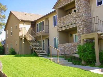 7745 Stalmer UNIT 6, San Diego, CA 92111 - MLS#: 170046693