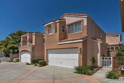 10927 Caminito Arcada, San Diego, CA 92131 - MLS#: 170046740
