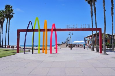 1450 Iris Ave 18, Imperial Beach, CA 91932 - MLS#: 170046776