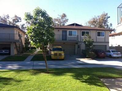 9856 Buena Vista UNIT 4, Santee, CA 92071 - MLS#: 170046870