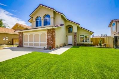 39884 N General Kearny Rd, Temecula, CA 92591 - MLS#: 170046876