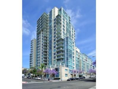 850 Beech St UNIT 713, San Diego, CA 92101 - MLS#: 170046912