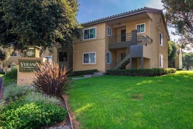 7425 Charmant Dr UNIT 2705, San Diego, CA 92122 - MLS#: 170046951