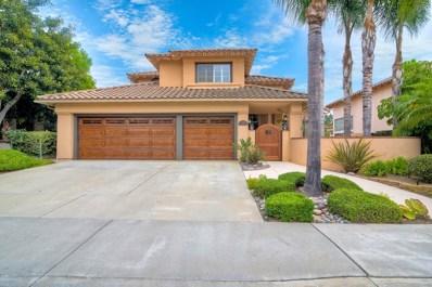 659 Corte Loren, San Marcos, CA 92069 - MLS#: 170047075