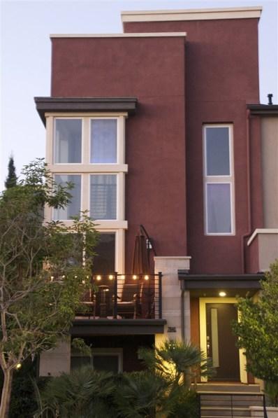 7840 Civita Blvd, San Diego, CA 92108 - MLS#: 170047076