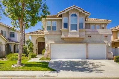 11366 Legacy Ter, San Diego, CA 92131 - MLS#: 170047115