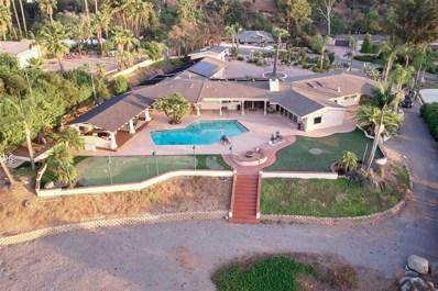 10950 Horizon Hills Dr, El Cajon, CA 92020 - MLS#: 170047127