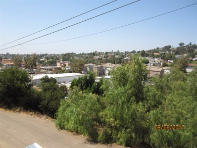 6410-6424 Madrone Ave, San Diego, CA 92114 - MLS#: 170047165
