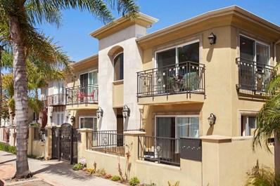 320 Palomar Ave, La Jolla, CA 92037 - MLS#: 170047179