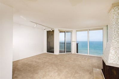190 Del Mar Shores Terrace UNIT 29, Solana Beach, CA 92075 - MLS#: 170047204