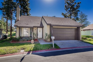10081 Canyonwood Ln, Spring Valley, CA 91977 - MLS#: 170047233