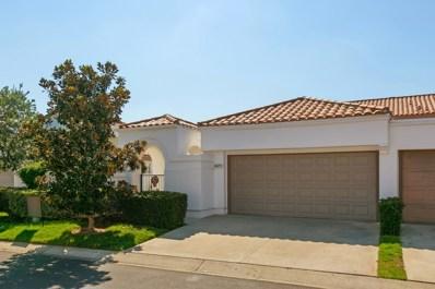 4671 Cordoba Way, Oceanside, CA 92056 - MLS#: 170047375