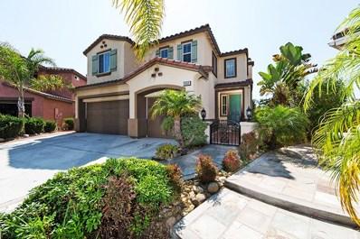 5060 Blue Horizon Pt, San Diego, CA 92154 - MLS#: 170047534