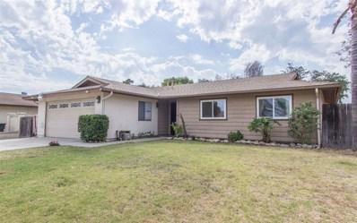 429 Orion Place, Escondido, CA 92026 - MLS#: 170047575