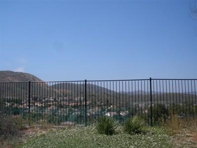 821 Plumeria, San Marcos, CA 92069 - MLS#: 170047581