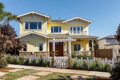 511 Colima Street, La Jolla, CA 92037 - MLS#: 170047732