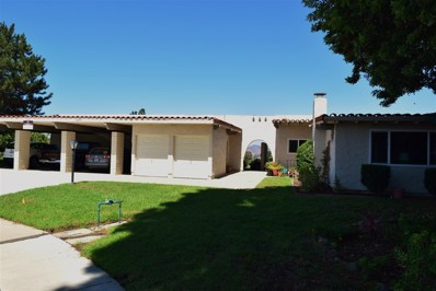 16677 Diaz Drive, Rancho Bernardo, CA 92128 - MLS#: 170047835