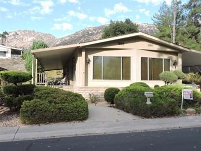 8975 Lawrence Welk Dr. UNIT 217, Escondido, CA 92026 - MLS#: 170047900