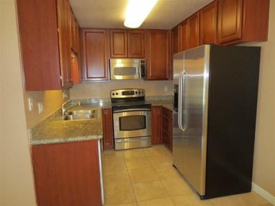 3605 Ash Street UNIT 14, San Diego, CA 92105 - MLS#: 170048012