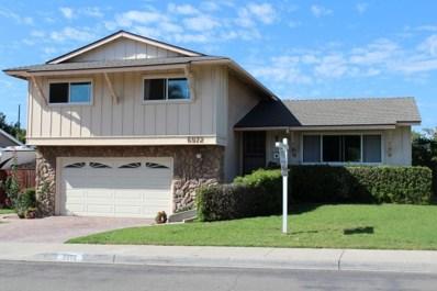 6972 Belle Glade Ln., San Diego, CA 92119 - MLS#: 170048127