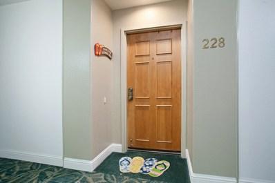 5665 Friars Rd UNIT 228, San Diego, CA 92110 - MLS#: 170048233
