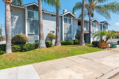 2230 Monroe Ave UNIT 9, San Diego, CA 92116 - MLS#: 170048243