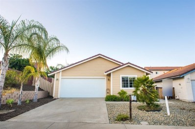 2414 Heatherwood Ct, Escondido, CA 92026 - MLS#: 170048275