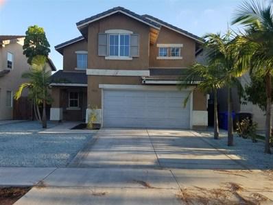 5007 Wyatt Pl, San Diego, CA 92154 - MLS#: 170048294