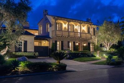 14428 Rancho Del Prado Trail, San Diego, CA 92127 - MLS#: 170048297