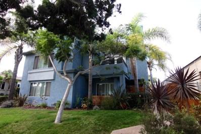 1262 Felspar St, San Diego, CA 92109 - MLS#: 170048309