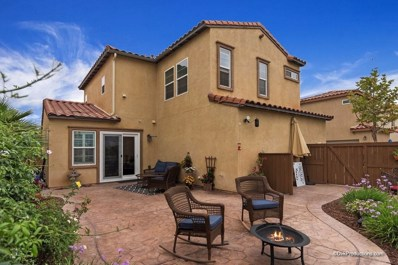 1730 Reichert Way, Chula Vista, CA 91913 - MLS#: 170048317