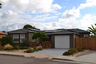 4589 Highland Ave., San Diego, CA 92115 - MLS#: 170048442