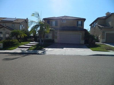 324 Circulo Coronado, Chula Vista, CA 91914 - MLS#: 170048528