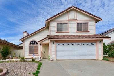 2427 Lake Forest St, Escondido, CA 92026 - MLS#: 170048539