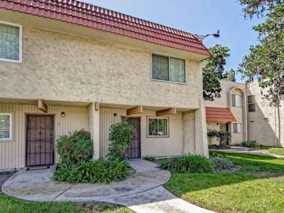 6799 Alvarado Road UNIT 5, San Diego, CA 92120 - MLS#: 170048547